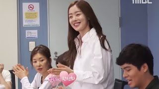 [Behind The Scenes] 장미빛연인들 - 두근두근~첫 대본 리딩 현장 20140930