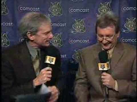 Pat Foley and Billy Gardner Answer Your Emails 2