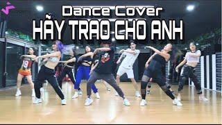 DANCE COVER | HÃY TRAO CHO ANH | SƠN TÙNG M-TP ft. Snoop Dogg | Lê Bống Channel