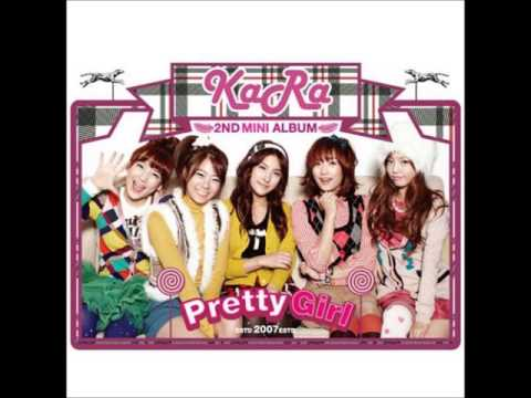 KARA - Pretty Girl