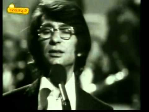 El corazon es un gitano NICOLA DI BARI / Video 1971