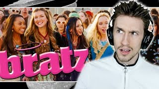 """Grown Man Tries Watching """"Bratz: The Movie"""" (why do I do this to myself?)"""