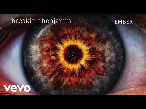 Breaking Benjamin - Close Your Eyes (Audio)