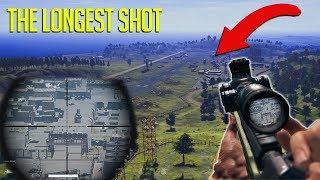 The Longest Shot [PUBG]