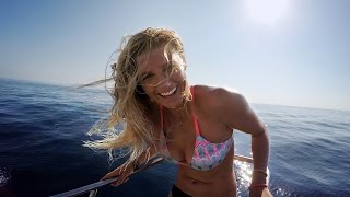GoPro: Best of 2016 - A Year in Review