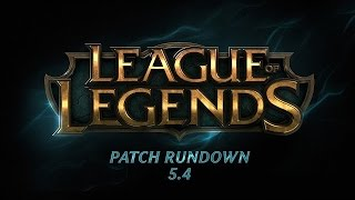 Patch 5.4 - 維迦特輯