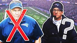 The REAL Reason WHY Bill Belichick Hasn't been in the Madden Video Game... REVEALED