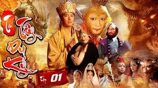 Phim Mới Hay Nhất 2019 | TÂN TÂY DU KÝ - Tập 1 | Phim Bộ Trung Quốc Hay Nhất 2019
