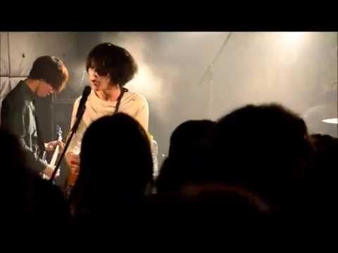 月がさ LIVE映像@4.12 SOUND STREAM sakura