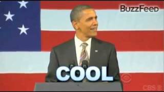 Cool/Not Cool - Obama vs. Romney