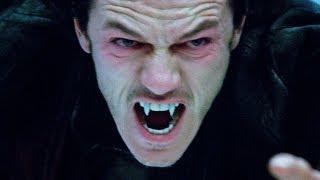 Dracula Untold Trailer – Luke Evans