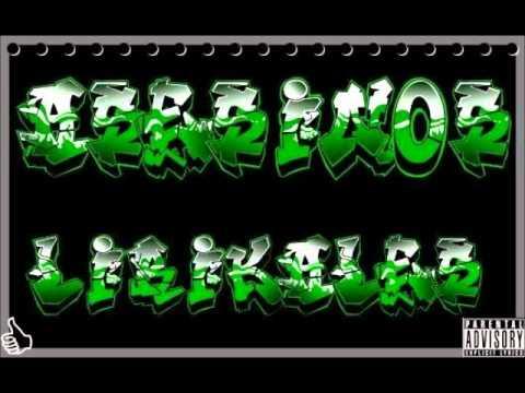 El cigarrillo ana gabriel Rap instrumental 2012.wmv
