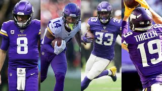 Minnesota Vikings | 2019-20 Season Highlights ᴴᴰ