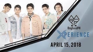 BoybandPH Xperience: #BoybandPHXRun - April 15, 2018