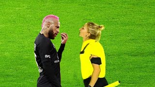 Rare Moments With Referees in Sports