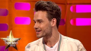 Liam Payne on His Son Bear's Dramatic First Nappy Change | The Graham Norton Show