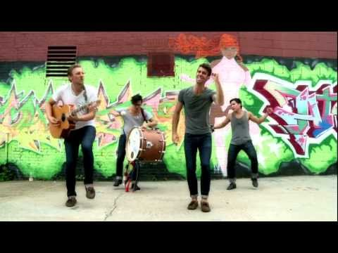 Baixar Ellie Goulding - Lights (performed by American Authors)