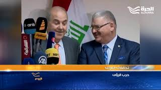 العراق... تحالفات الانتخابات     -