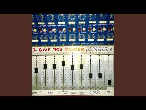 I Give You Power (Instrumental)