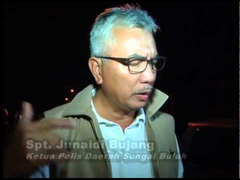 MKL Crimedesk | Polis Tangkap Penjenayah Merbahaya