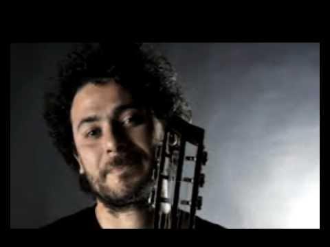 AYER TE VI , RALY BARRIONUEVO