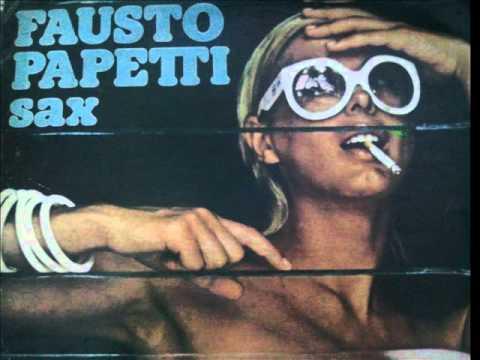 Fausto Papetti sax