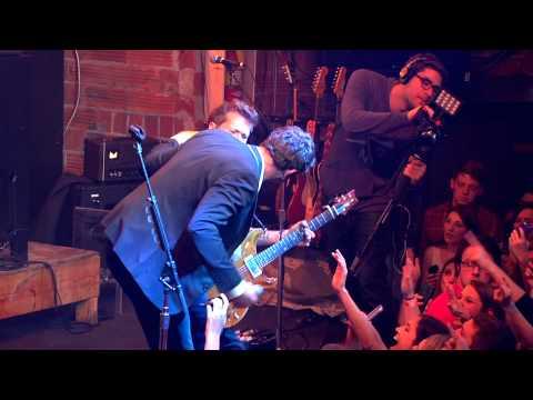 Brett Eldredge Live From Brick Street