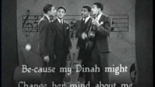 Fleischer Screen Song: Dinah (1932)