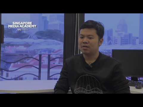An Interview with Trainer, Parkpoom Wongpoom