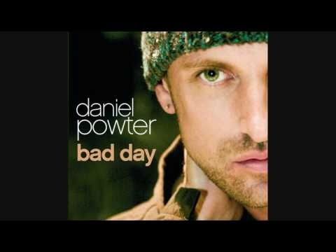 Daniel Powter - Bad Day [HD]