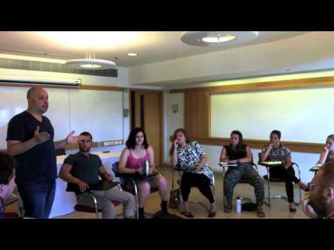 Volunteer in Israel with the Yahel Social Change Program!