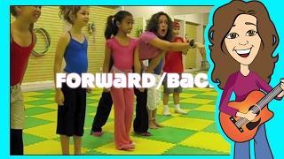 Follow Me Children song | Hip hop dance movements for kids | Patty Shukla