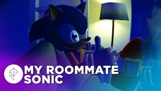 Nick and Griffin Play: My Roommate Sonic!