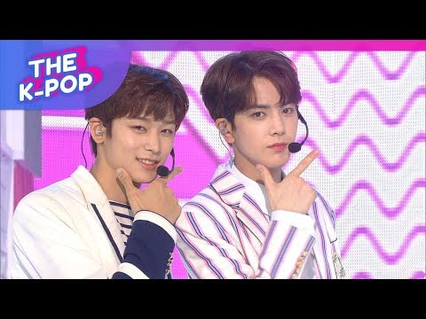 THE BOYZ, Bloom Bloom [THE SHOW 190507]