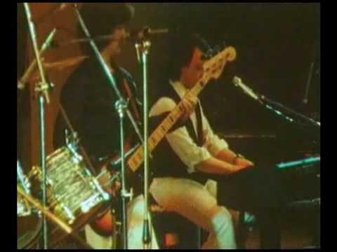 Запись с Тбилисского рок фестиваля, 1980 год   Видеоканал и видеоклипы Машина Времени