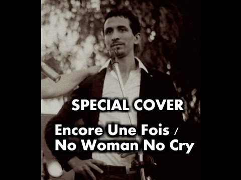 No Woman No Cry (Bob Marley) /Arabic Fusion Cover (acoustic sound)