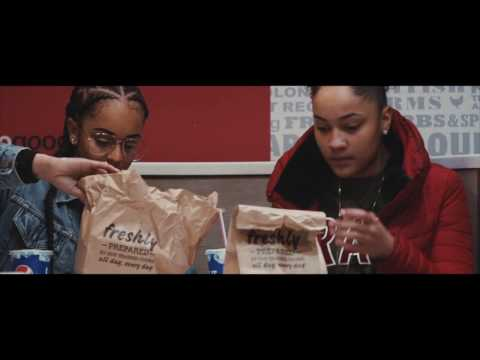 Paigey Cakey - Hot Tings (Music Video)