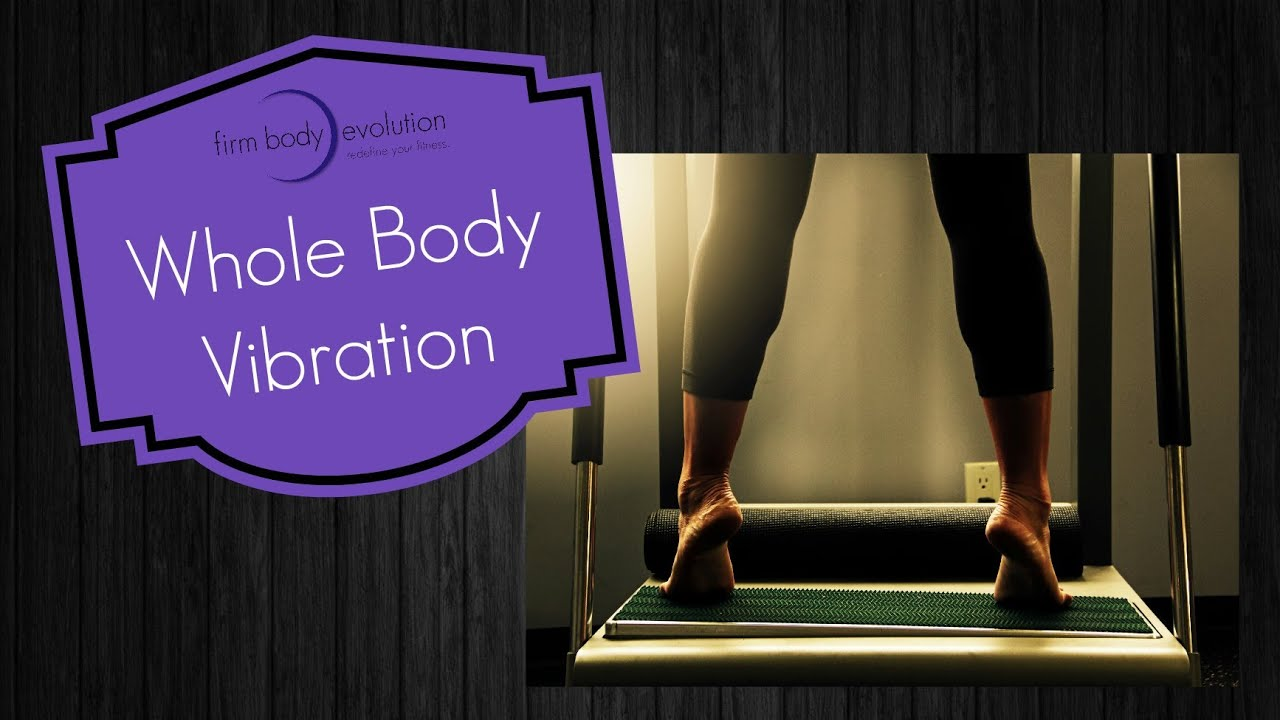 Power Plate Los Angeles Amp Whole Body Vibration Fbe