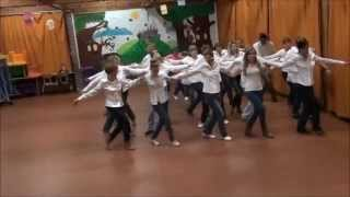 GHOST TRAIN Line Dance - compte et danse