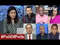 BJP, Allies To Cross 300, According To Poll Of Polls