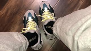 How to Style Yeezy 700 Wave Runners