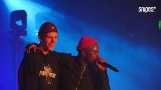 IDK - Live Performance In Berlin (FULL SET)