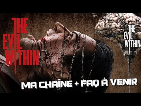 The Evil Within - Chapitre 1 - GamePlay PS3 [FR] - YouTube