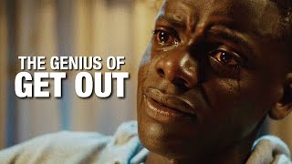The Genius of Get Out | Video Essay