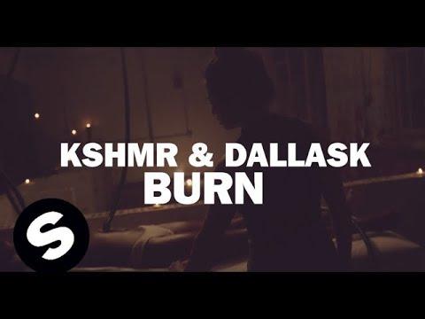 KSHMR & DallasK - BURN (Official Music Video)