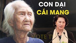 Mẹ Nguyễn Thị Kim Ngân khóc cạn nước mắt vì hàng xóm ghẻ lạnh khinh bỉ #VoteTv