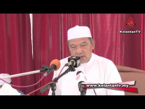 Part 1 Ustaz Ahmad Yakob | Kuliah Jumaat 28 Mac 2014