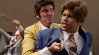 Co-Anchorman: The Legend of His & Hers | ESPN