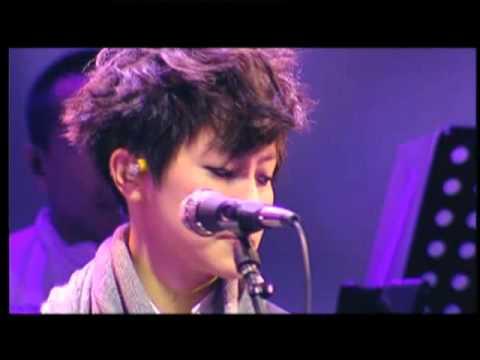 何韻詩 HOCC  噓 (無名詩Legacy 台灣巡演最終場)DVD版