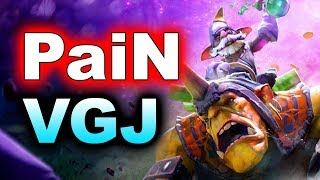 PAIN vs VGJ.S - South vs North America Day 1 - SUMMIT 9 DOTA 2
